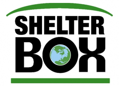 Shelterbox charity presentation